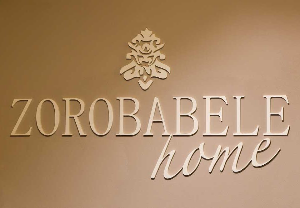 Zoro Babele Home